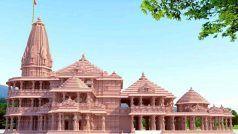 अयोध्या के राम मंदिर का 1000 साल का होगा जीवन काल, तेज भूकंप से भी नहीं होगा नुकसान