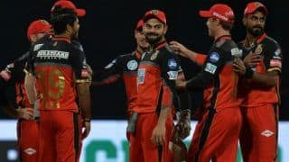 Ipl 2020 young players will take time to get into rhythm after covid 19 says rcb coach simon katich 4123150