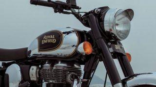 Royal Enfield Meteor 350 बाइक जल्द होगी लॉन्च, डीटेल लीक