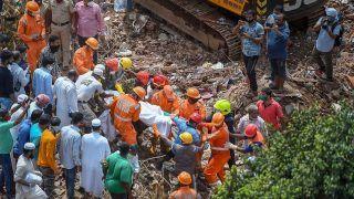 Raigad Building Collapse: Death Toll Rises to 13, Maharashtra Govt Announces Financial Assistance   Key Points