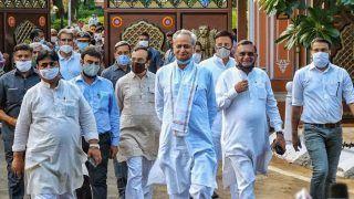 सचिन पायलट की लैंडिंग के बाद आज से शुरू होगा विधानसभा सत्र, कांग्रेस लाएगी विश्वासमत प्रस्ताव, जानें भाजपा की रणनीति