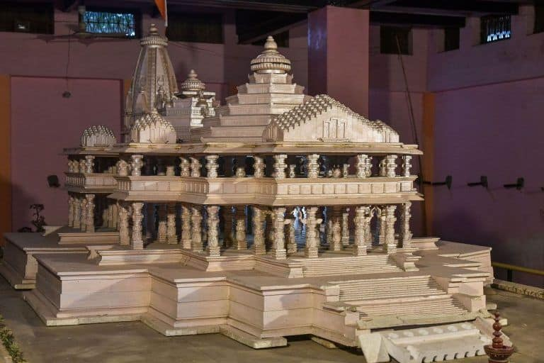 Tight Security, Live Telecast, Coded Invitation: How Ayodhya Preparing For Ram Mandir Bhoomi Pujan on Aug 5