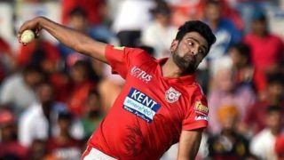 VIDEO: अश्विन ने लॉकडाउन में इजात की नई गच्चा गेंद, बल्लेबाज बुरी तरह खा गया चकमा