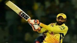 IPL News, KXIP vs CSK 2020: Ravindra Jadeja Becomes First Player to Score 2000 Runs And Scalp 110 Wickets