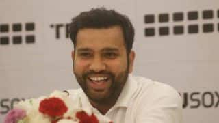 Promise to Bring Many More Laurels to The Country: Rohit Sharma After Khel Ratna Honour