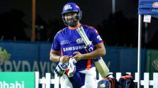 IPL 2020: Mumbai Indians Captain Rohit Sharma Getting Used to Hot Weather of Abu Dhabi
