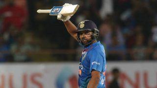 Rohit Among Five Athletes to Receive Khel Ratna