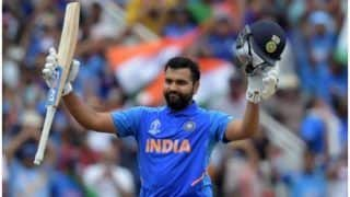 Why Rohit Sharma Did NOT Get Selected For Australia Tour