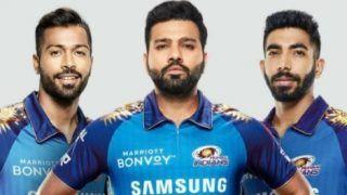 IPL 2020 से पहले मुंबई इंडियंस ने जारी की जर्सी, फैन्स से की ये अपील