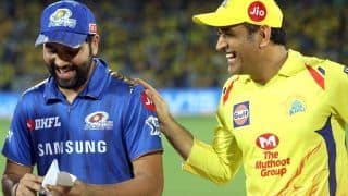 'He's One of a Kind': Rohit Sharma Responds to Comparisons With MS Dhoni