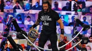WWE Payback 2020 Results: Roman Reigns Turns Heel, Wins The Universal Championship
