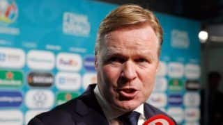 Ronald Koeman Agrees to Become Next FC Barcelona Manager After Quique Setien Sacked: Report