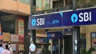 SBI Online Banking System Down Due to Intermittent Connectivity Issues; ATMs, PoS Working