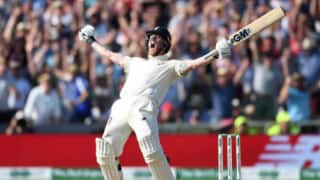 Ben stokes can repeat ashes heroics in manchester against pakistan chris woakes 4105578