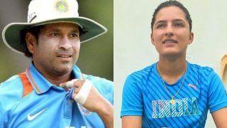 भारतीय महिला विकेटकीपर बोलीं-सचिन तेंदुलकर के संन्यास के बाद IPL देखना छोड़ दिया