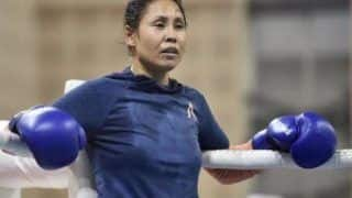 India Boxer Sarita Devi Tests Positive For COVID-19 But Asymptomatic