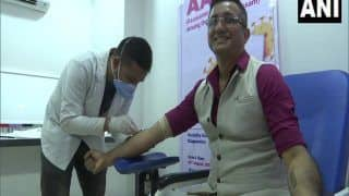 Coronavirus in Assam: State's First Sero Survey Launched in Guwahati as Tally Nears 90,000 Mark