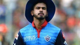 IPL: 'I Can Always Reach Out to Them' - Iyer on Captaining Rahane, Ashwin at Delhi Capitals