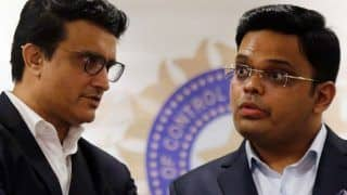 IND vs AUS: BCCI President Sourav Ganguly Announces Rs 5 Crore as Team Bonus After India's Memorable Series-Win Down Under