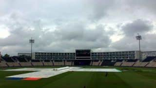 3rd ODI, ENG v IRE Weather Forecast: Will Rain Play Spoilsport?