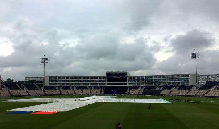 Play To Start At 5 Pm Ist Southampton Weather Forecast England Vs Pakistan 2nd Test Day 2 Rain Expected To Interrupt Play At The Rose Bowl