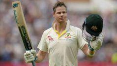 क्रिकेट को अलविदा कहने से पहले भारत में टेस्ट सीरीज जीतना चाहते हैं स्टीव स्मिथ, बताई ये वजह