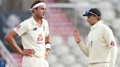ICC Test Rankings: ब्रॉड ने टॉप-10 में बनाई जगह, मैच विनर क्रिस वोक्स को मिला ये इनाम