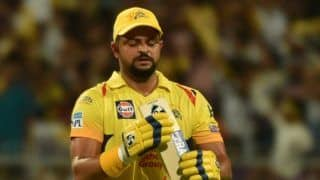 Dream11 IPL 2020: Suresh Raina Wishes MS Dhoni-Led Chennai Super Kings Ahead of Opener