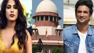 CBI Takes Over Sushant Singh Rajput Case: Here Are The Top Key Points of The Supreme Court Verdict