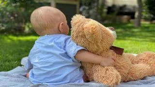 Teddy Bear Torture: Do Not Adopt This Terrible Parenting Technique