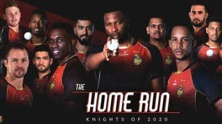 TKR vs SLZ CPL 2020 Final Live Score Updates: Can St Lucia Zouks Stop Unbeaten Trinbago Knight Riders?