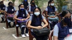 Himachal Pradesh School reopen: हिमाचल में सोमवार से कक्षा 9-12वीं तक के स्कूल फिर से खुलेंगे
