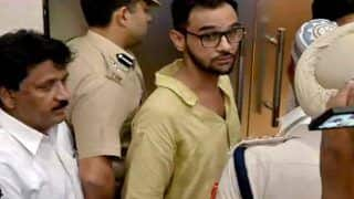 Kept Under Solitary Confinement, Not Allowed to Step Out of Jail Cell: Umar Khalid Informs Court