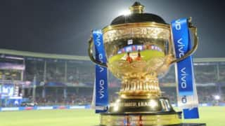 Ipl governing body meeting ipl matches to start at 730 pm 10 double header matches will be organized 4100688