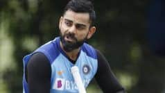 ICC ODI Rankings : बल्लेबाजों की रैंकिंग में विराट कोहली टॉप पर कायम, रोहित शर्मा दूसरे नंबर पर