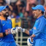 Virat Kohli, MS Dhoni In Yahoo's List Of Most-Searched Personalities This Year