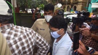 Sushant Singh Rajput Case: Siddharth Pithani Who Arrived at ED Office Before Noon, Grilled Till 2 am