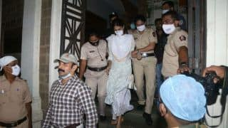 SSR Death: Rhea Chakraborty, Father Indrajit, Brother Showik Grilled by ED For 11 Hours in Money Laundering Case