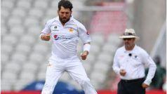 England vs Pakistan 1st Test Day 3 : इंग्लैंड को 219 रन पर ढेर करने के बाद पाक की दूसरी पारी लड़खड़ाई