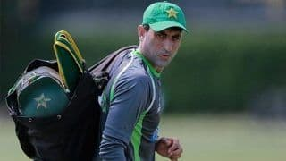 Misbah-ul-Haq Advises PCB to Appoint Younis Khan as Pakistan's Full-time Batting Coach