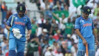 MS Dhoni Showed me The Real Picture Regarding 2019 World Cup: Yuvraj Singh
