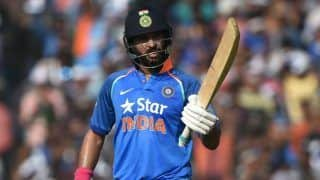 Yuvraj singh my opportunity in tests came after sourav ganguly retired 4104689