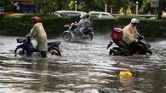 Heavy Rainfall In Mumbai: भीषण बारिश ने रोक दी मुंबई की रफ्तार, समंदर में उठेंगी कई मीटर ऊंची लहरें, सभी दफ्तर बंद