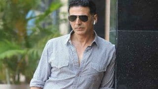 After Wrapping Up Shoot for Bell Bottom in UK, Akshay Kumar Resumes Shooting for Prithviraj