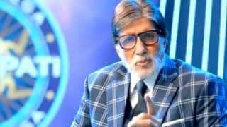 PIL in Delhi HC to Remove Caller Tune on COVID Awareness in Amitabh Bachchan's Voice