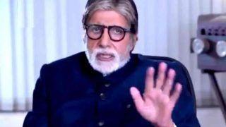 अमिताभ बच्चन कोरोना से ठीक हुए, अस्पताल से पहुंचे घर 'जलसा', ट्वीट कर दिया धन्यवाद