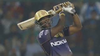 Andre Russell's NEW Blonde Hairstyle Ahead of IPL 2021 Game Will Scare Sunrisers Hyderabad