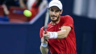 Western & Southern Open: Andy Murray Advances to Second Round, Venus Williams Exits