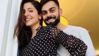 क्रिकेटर विराट कोहली के घर गूंजेगी किलकारी, मां बनने वाली हैं अनुष्का शर्मा