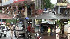 Madhya Pradesh: राजधानी भोपाल में 10 दिन का लॉकडाउन खत्म, खुले बाजार